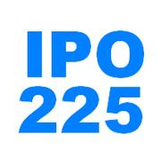 IPO当選記録