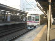 京王線が大好きなkeio8000のブログ