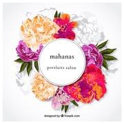 mahanasさんのプロフィール