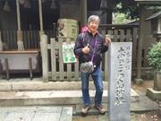 ゆーぼん@街道歩きのブログ    (スペイン巡礼、熊野