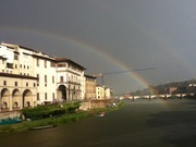 フィレンツェから BACI & BACI