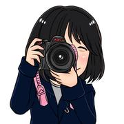 カメラカフェ(地球レンズ)