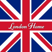 ロンドンの家 London Home