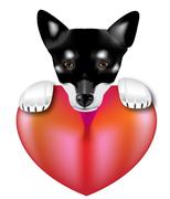 イラスト:CAD:3DCG&犬猫たち