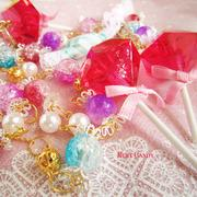 Ruby Candy
