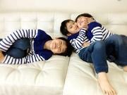 子供と楽しむ暮らし LECRIN