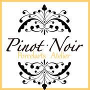 ポーセラーツアトリエ pinot.noir(ピノ・ノワール)