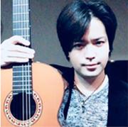 宝塚・新大阪・西宮・甲東園のギター教室  中川 雄