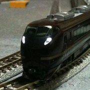 ぼち吉鉄道