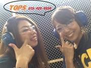 TOPS店長のブログ