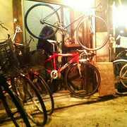 阿佐田サイクル 大阪 出張修理 深夜 夜間 朝  自転車さんのプロフィール