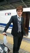 阪急園田駅近ヘアルームエクア真鍋公平さんのプロフィール