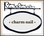 摂津市別府ネイルサロン charm nail