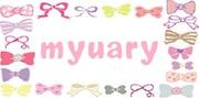 ♡myuary♡〜happy diary〜