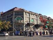 COCOの窓から見る景色☆在中国天津