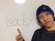 Rocky Chance!! -パチスロ勝利の方程式-