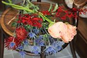 伊勢市にある花屋フラワーアレンジ清水花店