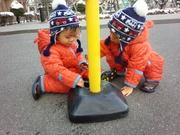 双子とのんびり道産子ブログ