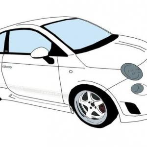 コンパクトカーで楽しく走る! ~ Run happily with a compact car! ~