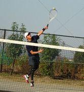 トライアルと熱帯魚と子供達、最近はソフトテニス