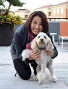 愛犬の心と体を楽にする方法
