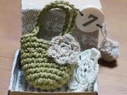 編み物屋さん[ゆとまゆ]の編みブログ