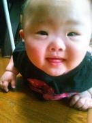 H.26年10月生まれのダウン症のAOI姫との毎日