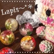 Lapis〜**の 手仕事日記