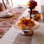 Camellia's TEA PARTY