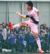 日大高校サッカー