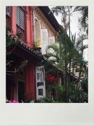 女子旅☆シンガポールおすすめブログ