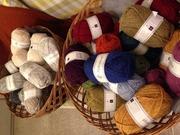 修業あるのみ!*編み物と刺繍と美味しいものが好き*