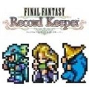 FFレコードキーパー(FFRK)日記