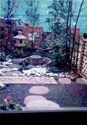 川崎市の造園(有)グリーンガーデン