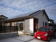 ひまわり2号太陽光発電所 in 熊本