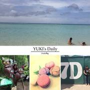 YUKI's Daily in Cebu