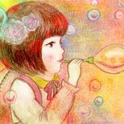 広島の不思議絵画と占星術のヒーリングアトリエ