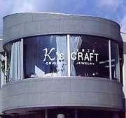 宝飾工房 K's CRAFTさんのプロフィール