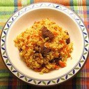 Asalhonの本格ウズベキスタン料理・レシピ