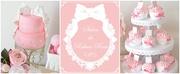 クレイケーキSalon de Ruban Rose