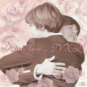 With love... TVXQ