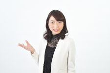 TAC行政書士講座講師 佐藤リサさんのプロフィール