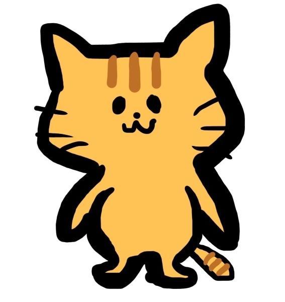 トラ猫の家(ΦωΦ)(仮)(旧タイトル:1DK(35平米)に家族3人暮らし)