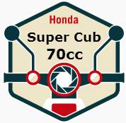 kon3のカブ70トコトコBlog