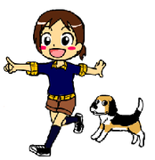 道草日和 -みちくさびより-(東京四コマ漫画)