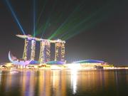シンガポール生活と旅。
