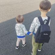 sawa*上海→東京→シンガポール 2boys mama style