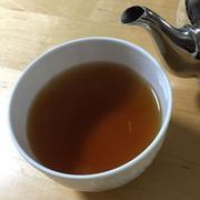 ごぼう茶始めます!?