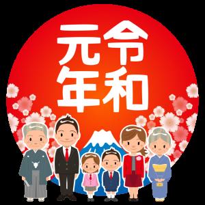 三世代家族のブログ
