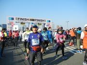 定年後、走り始めて東京マラソンに挑戦ブログ